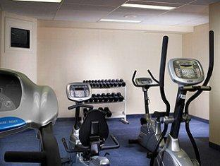Four Points by Sheraton Toronto Airport Hotel Toronto (ON) - Ruangan Fitness