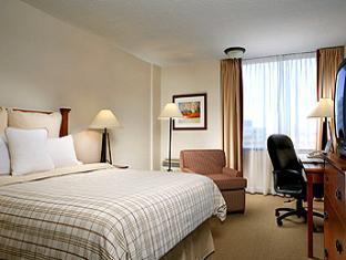 Four Points by Sheraton Toronto Airport Hotel Toronto (ON) - Gästezimmer