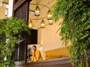 The Nomad Sucasa All Suites Hotel
