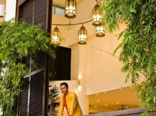 The Nomad Sucasa All Suites Hotel Kuala Lumpur - Entrance