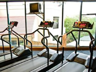 The Nomad Sucasa All Suites Hotel Kuala Lumpur - Fitness Room