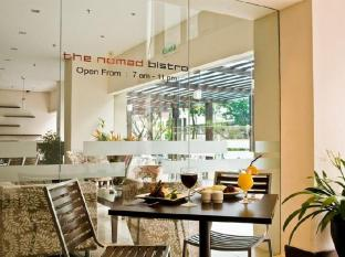 The Nomad Sucasa All Suites Hotel Kuala Lumpur - Coffee Shop/Cafe