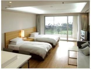Shineville Resort - Room type photo