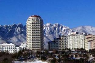 Hyundai Sorak Condo Hotel - Hotels and Accommodation in South Korea, Asia