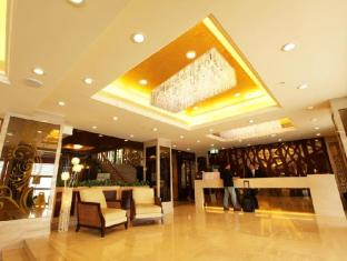 Warwick Hotel Cheung Chau Hong Kong - Hotel Lobby