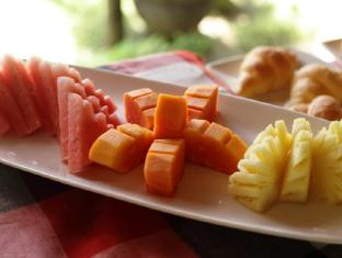 Balisandy Resorts Bali - The Breakfast
