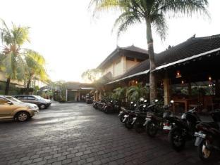 Balisandy Resorts Balis - Patogumai