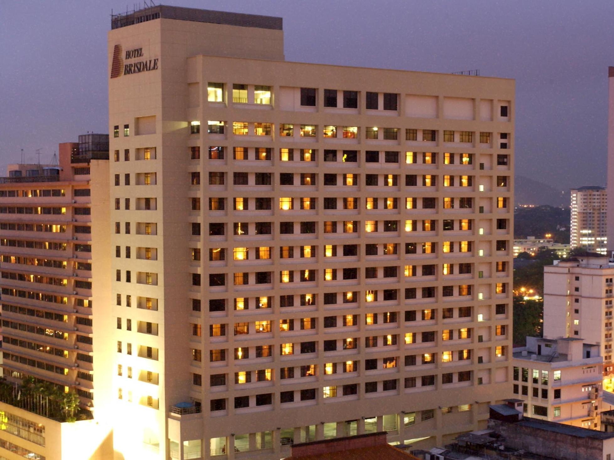 Brisdale Hotel