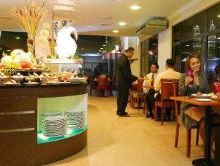Brisdale Hotel Kuala Lumpur - Coffee Shop/Cafe