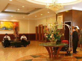 Brisdale Hotel Kuala Lumpur - Lobby