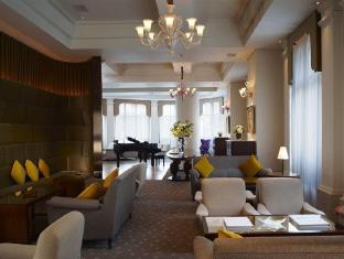 Lanson Place Hotel Hong Kong - Coffee Shop/Cafenea