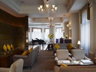 Lanson Place Hotel הונג קונג - בית קפה