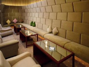 Lanson Place Hotel Hongkong - bar/salon