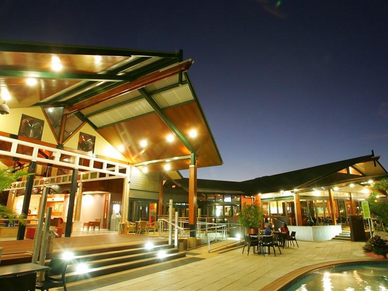 Rydges Darwin Airport Resort - Hotell och Boende i Australien , Darwin