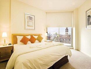 Oaks Harmony Hotel - Room type photo