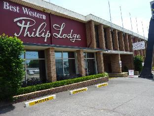 Best Western Ashfield's Philip Lodge Motel PayPal Hotel Sydney