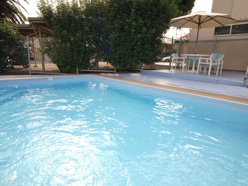 Best Western Ashfield s Philip Lodge Motel - Hotell och Boende i Australien , Sydney
