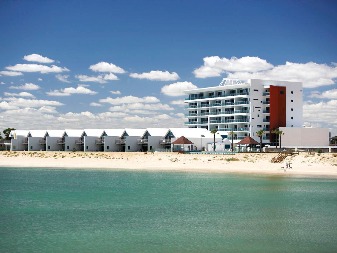Seashells Mandurah - Hotell och Boende i Australien , Mandurah
