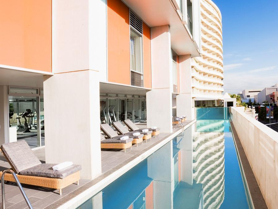 Mantra South Bank Hotel - Hotell och Boende i Australien , Brisbane