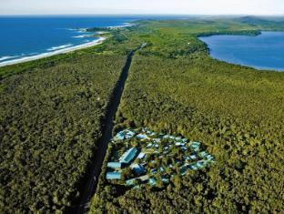 Angourie Rainforest Resort 安戈里雨林度假村