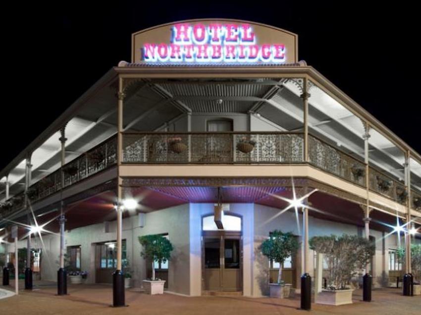 Hotel Northbridge - Hotell och Boende i Australien , Perth