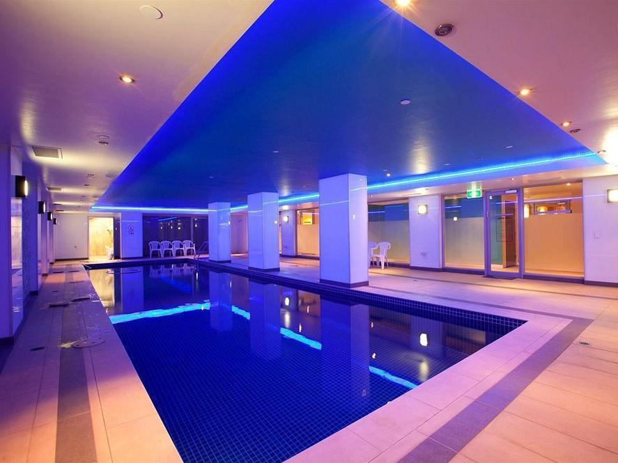 Best Western Atlantis Hotel - Hotell och Boende i Australien , Melbourne