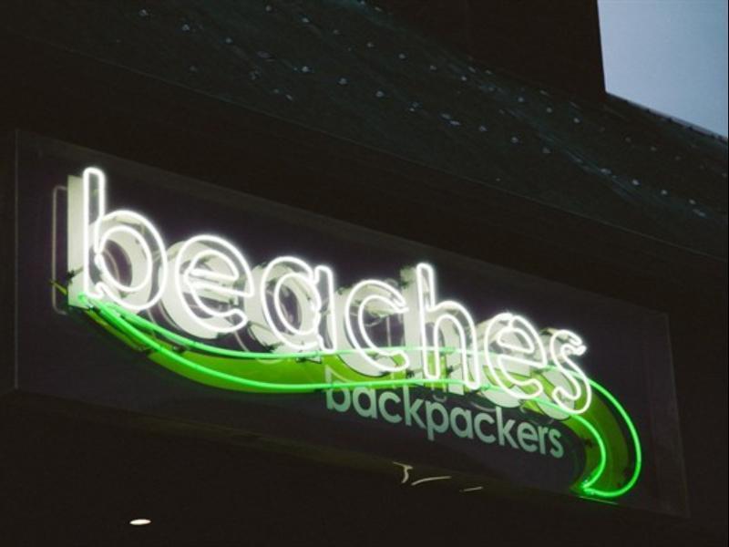 Beaches Backpackers וויטסאנדייז