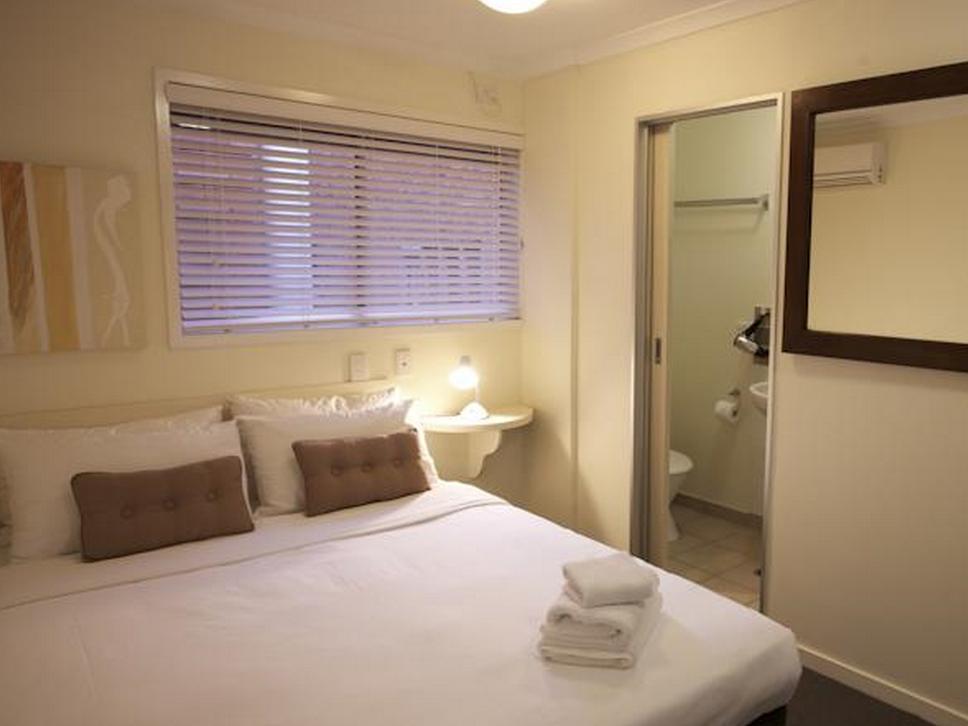 Snooze Inn - Hotell och Boende i Australien , Brisbane