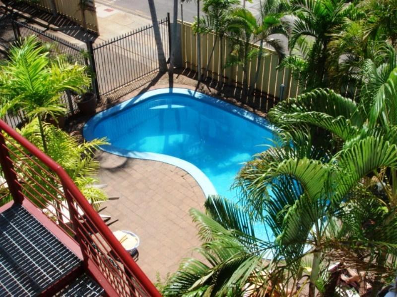 Value Inn Darwin - Hotell och Boende i Australien , Darwin