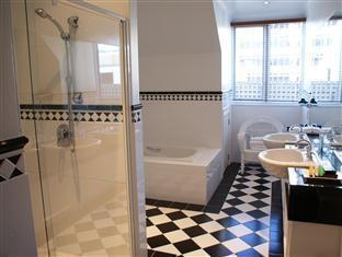 Wellesley Boutique Hotel Wellington - Salle de bain