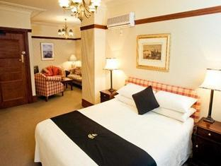 Wellesley Boutique Hotel Wellington - Habitació suite