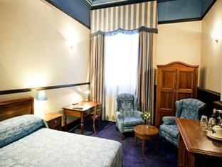 Wellesley Boutique Hotel Wellington - Gästezimmer