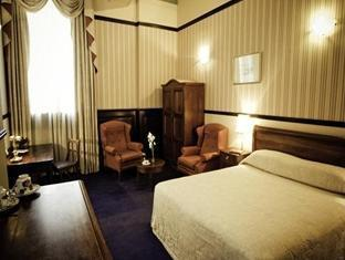 Wellesley Boutique Hotel Wellington - Chambre