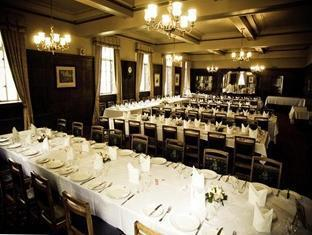 Wellesley Boutique Hotel Wellington - Festsaal