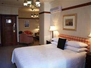 Wellesley Boutique Hotel Wellington - Gastenkamer