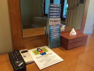 Febri's Hotel & Spa Bali - Desk Top