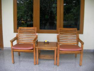 Febri's Hotel & Spa Bali - Seats