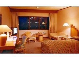Sahid Jaya Hotel Jakarta - Kamar Tidur