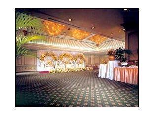 Sahid Jaya Hotel Jakarta - Lobi