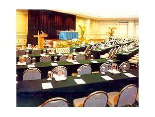Sahid Jaya Hotel Jakarta - Ruang Rapat