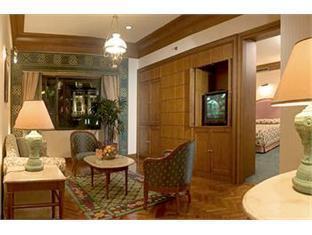 Sahid Jaya Hotel Jakarta - Kamar Suite