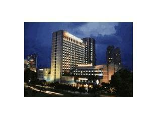 Sahid Jaya Hotel Jakarta - Tampilan Luar Hotel