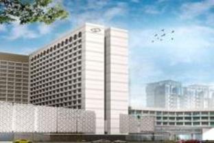 Sahid Jaya Hotel Jakarta
