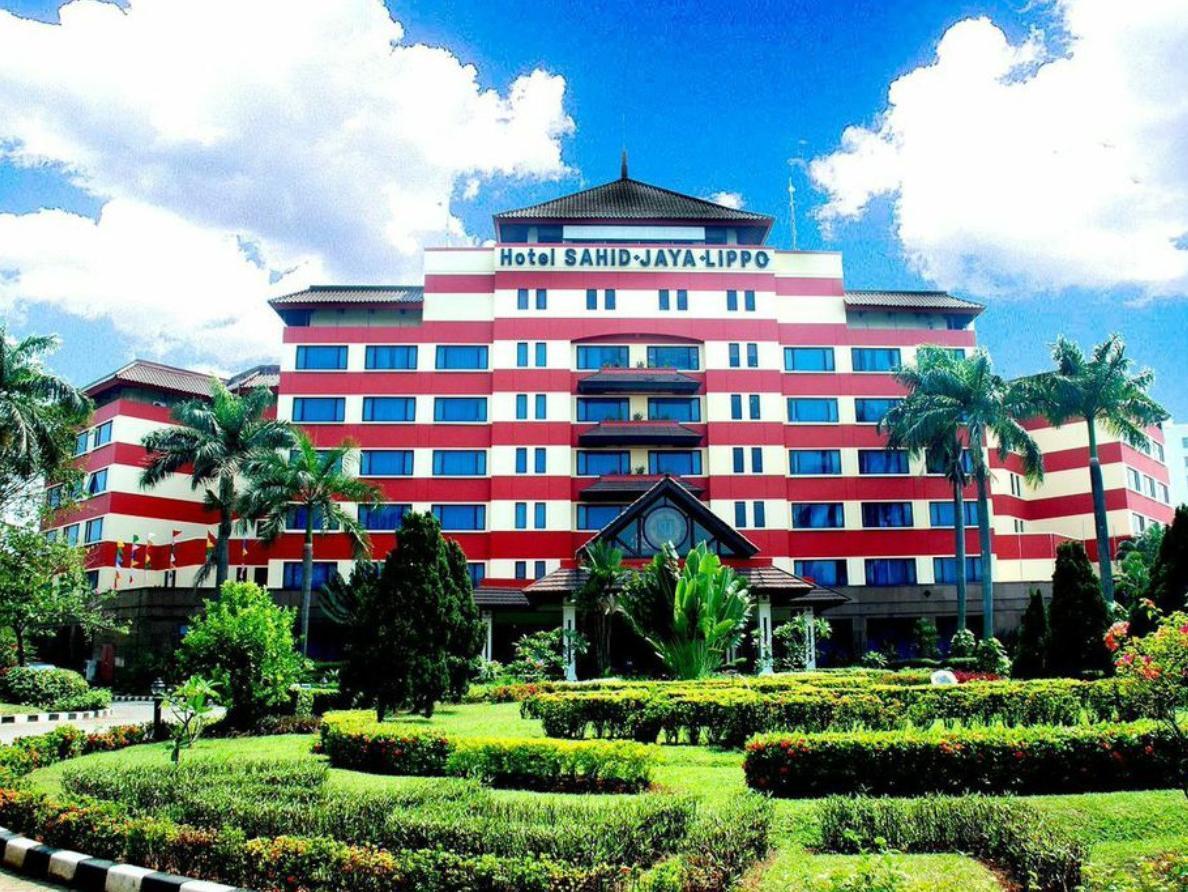 Sahid Jaya Lippo Cikarang Hotel Bekasi