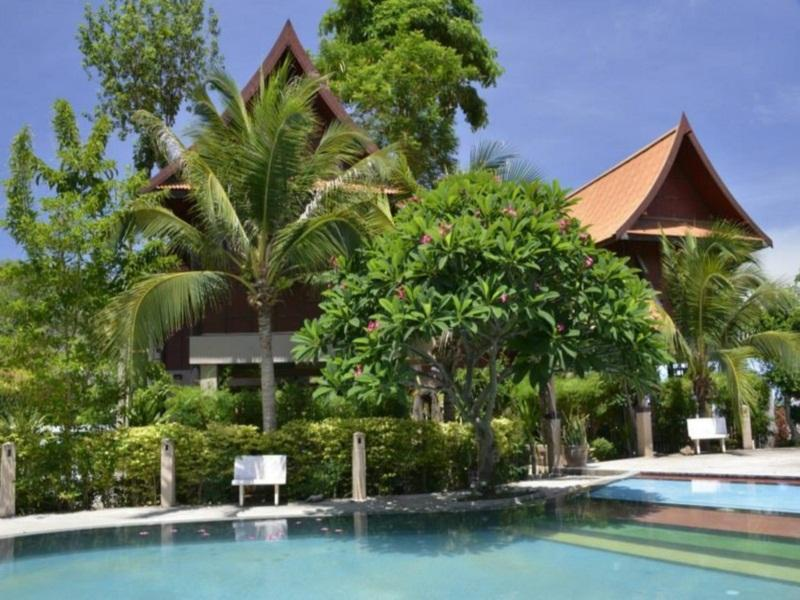 Baan Salathai Hua Hin - Hotels and Accommodation in Thailand, Asia