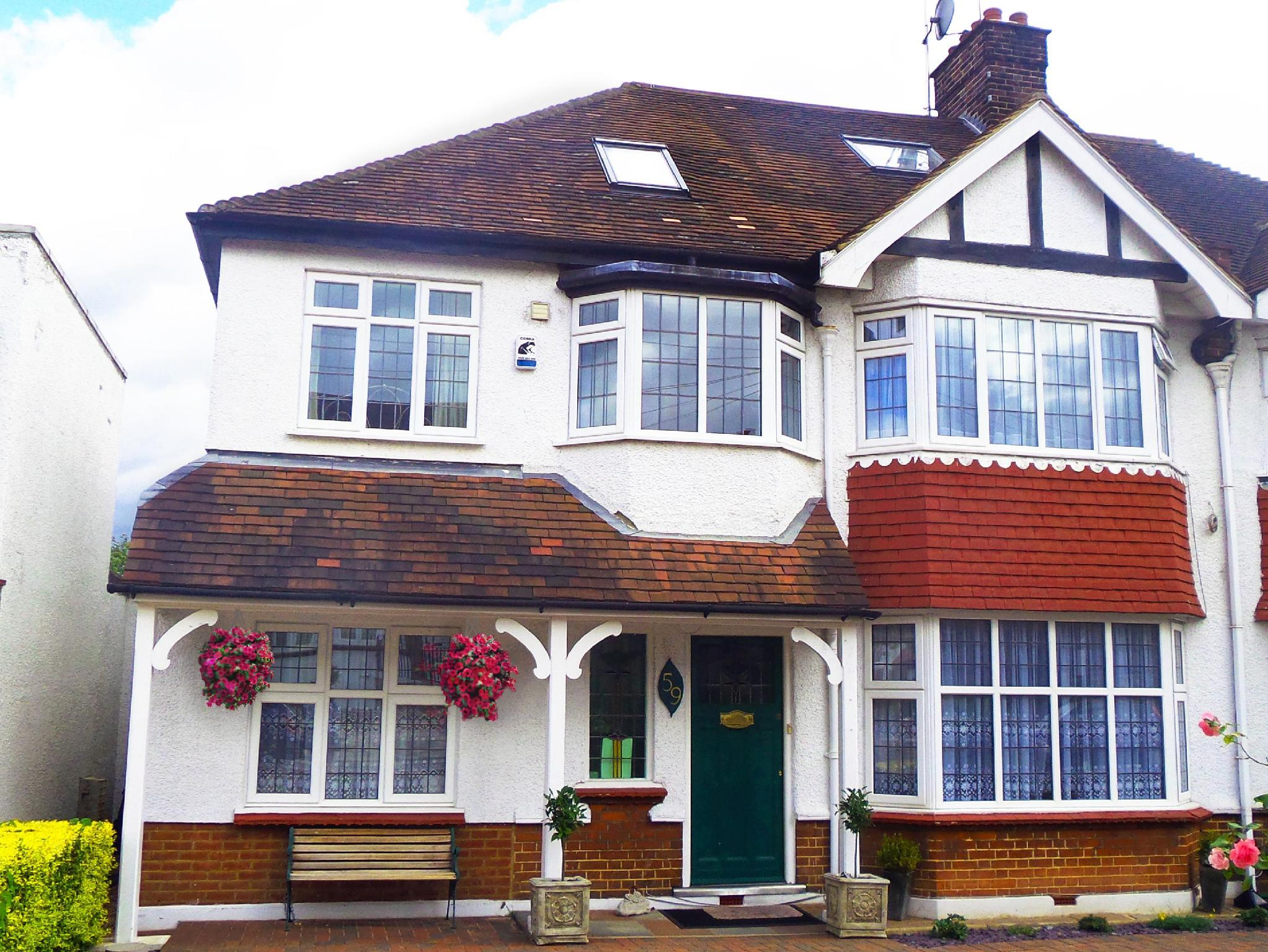 Bay Tree House