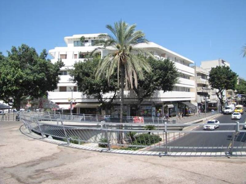 Star Apartments - Tel Aviv - Hotels and Accommodation in Israel, Middle East