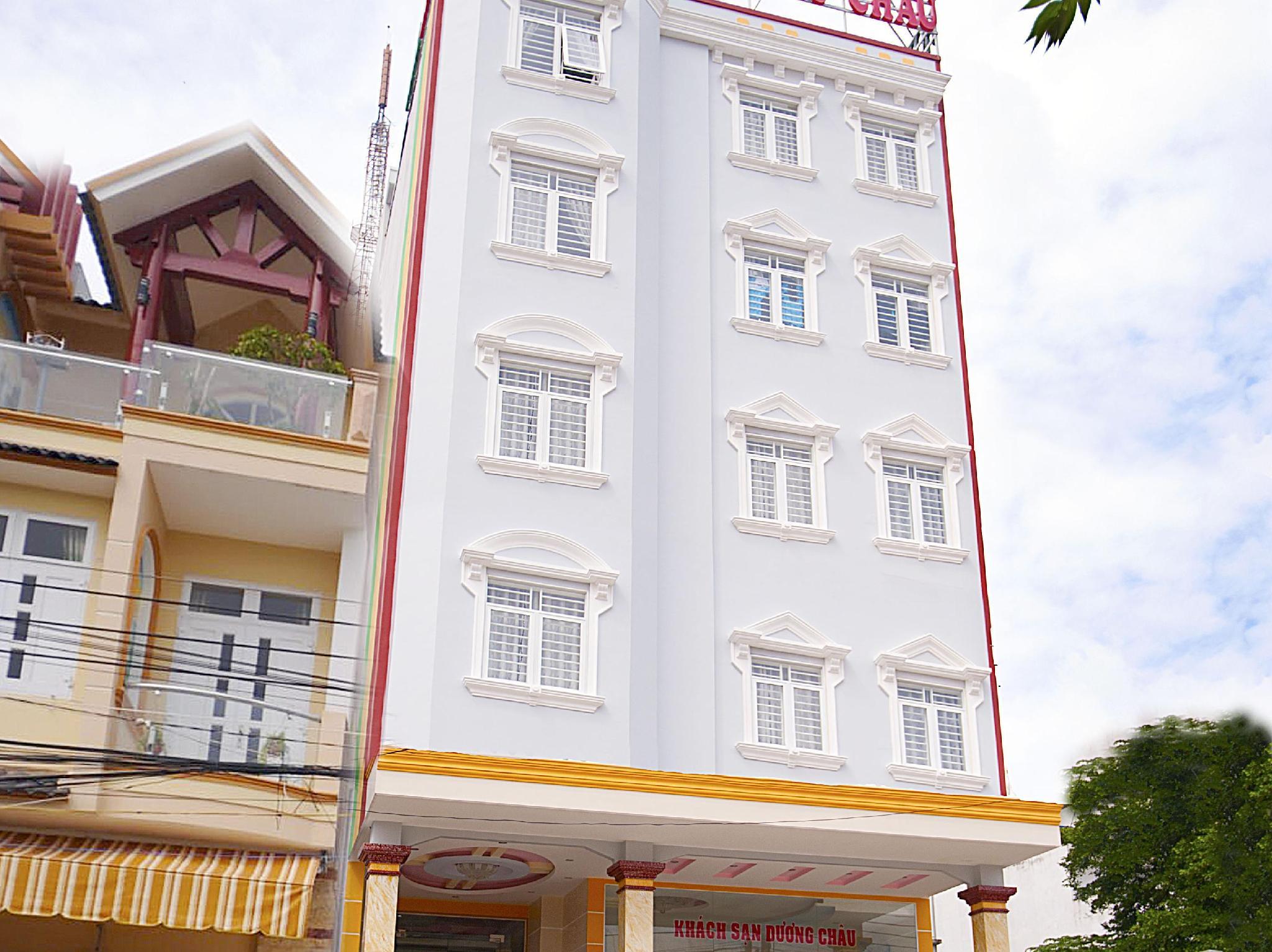 Duong Chau Hotel - Bien Hoa (Dong Nai)