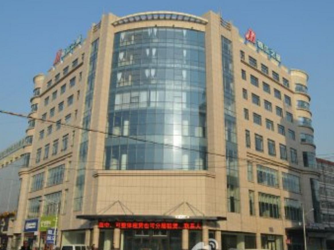 7 Days Inn Zhangjiakou Caishenmiao Street Branch Hotels In Zhangjiakou China Book Hotels And Cheap Accommodation