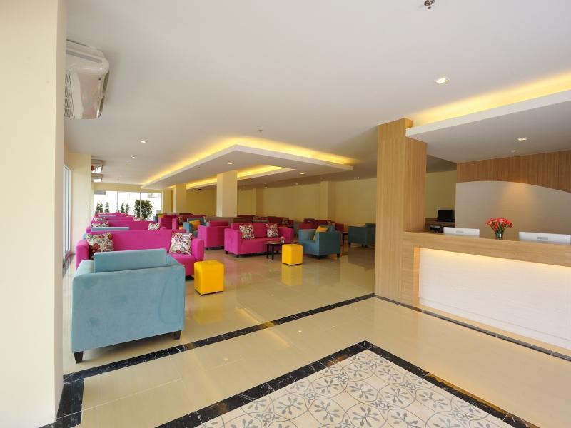 R-Con Hotel @ Siam